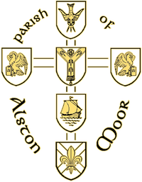 Parish of Alston Moor logo